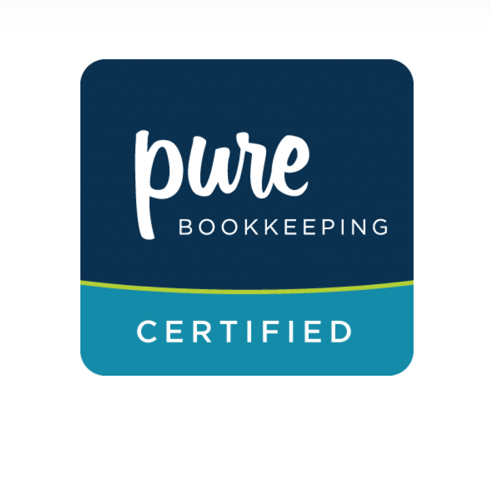 Pure bookkeeping for excellent bookkeepers